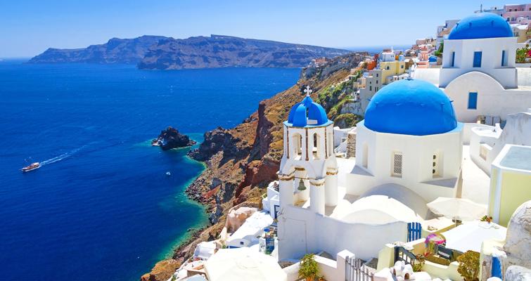 Vizesiz Yunan Adalarını Görmeyen Kalmasın !!!