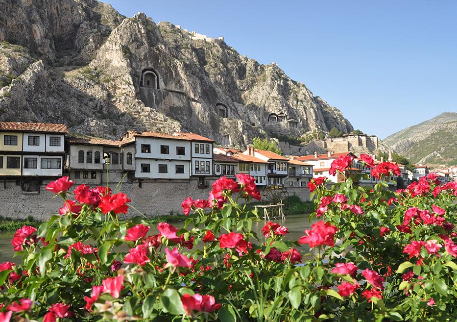 Amasya-Tokat-Sivas Turu