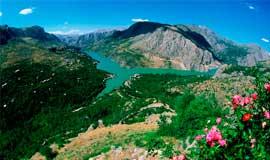 Elazığ-Kemaliye Turu