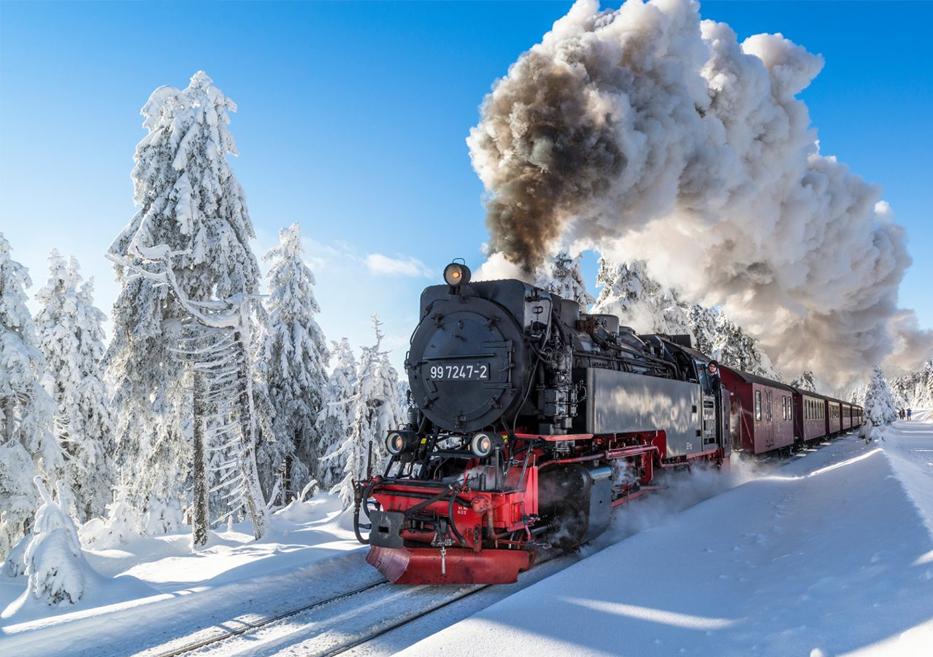 Kars Turu Ve Doğu Ekspresi