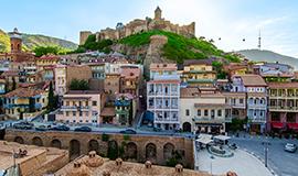 Tiflis Turu